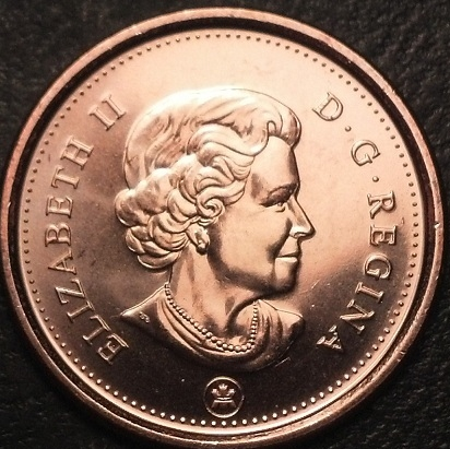 2012 CANADA 1-CENT COIN – TWO VARIETIES MINTED | Canadian Coin Blog