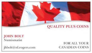 Canadian Coin Blog A Topnotch Wordpress Com Site Page 12